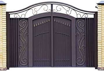 Cheap Driveway Gates | Gate Repair The Colony TX