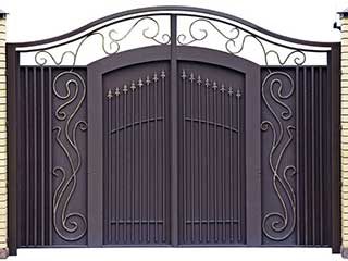 Affordable Driveway Gates | Colony TX