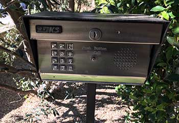 Gate Intercom Repair | Hebron | The Colony, TX