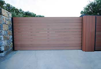 Wooden Gate Repair | Lewisville | The Colony, TX